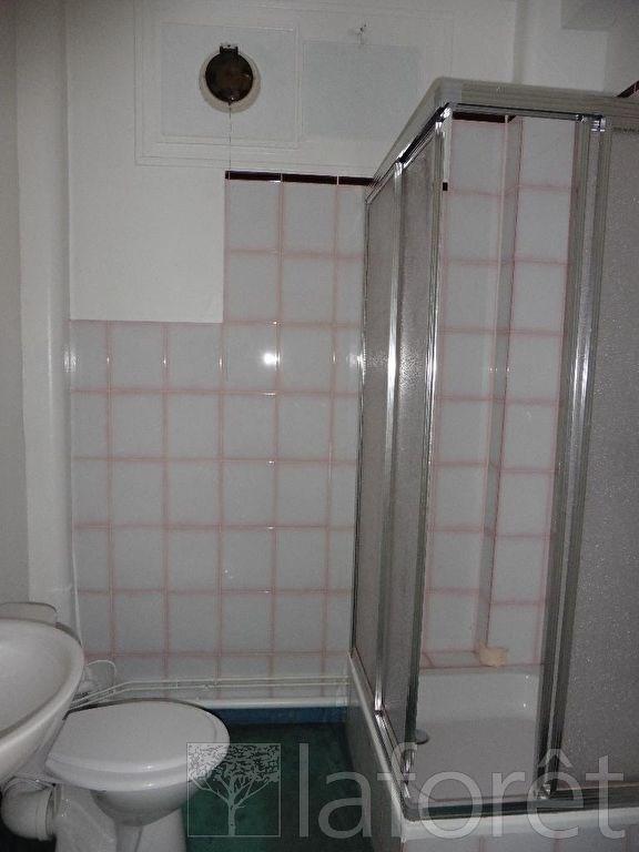 Vente appartement Lisieux 82750€ - Photo 5