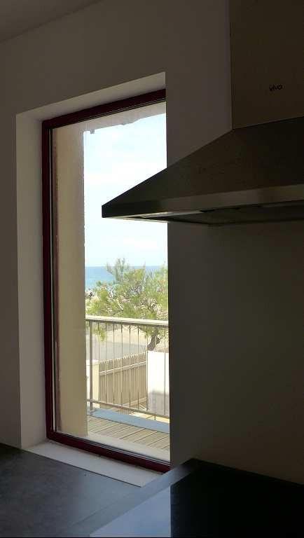 Venta de prestigio  apartamento Lacanau ocean 244000€ - Fotografía 8