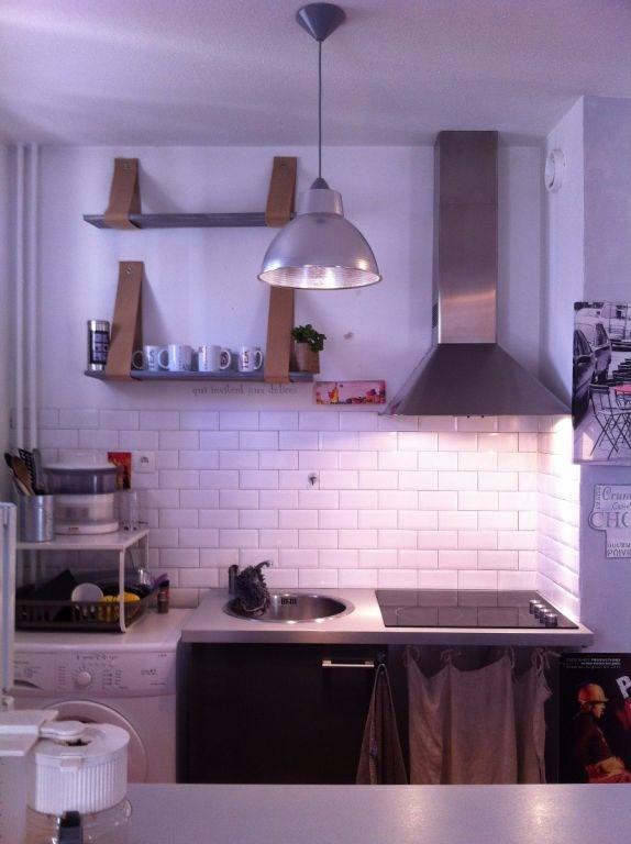 Venta  apartamento Avignon 116000€ - Fotografía 2