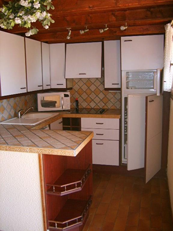 Location appartement Cagnes sur mer 615€ CC - Photo 7