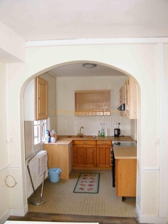 Vendita nell' vitalizio di vita casa St georges de rouelley 14200€ - Fotografia 11