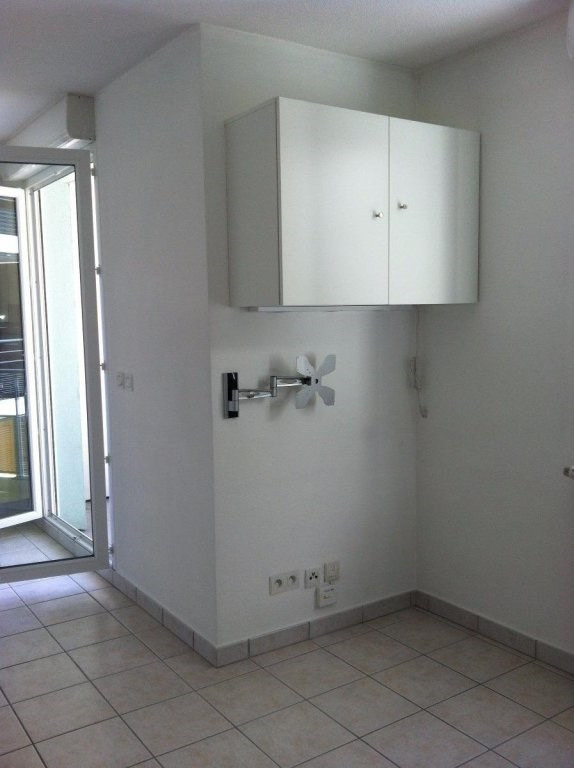 Location appartement Échirolles 520€ CC - Photo 2