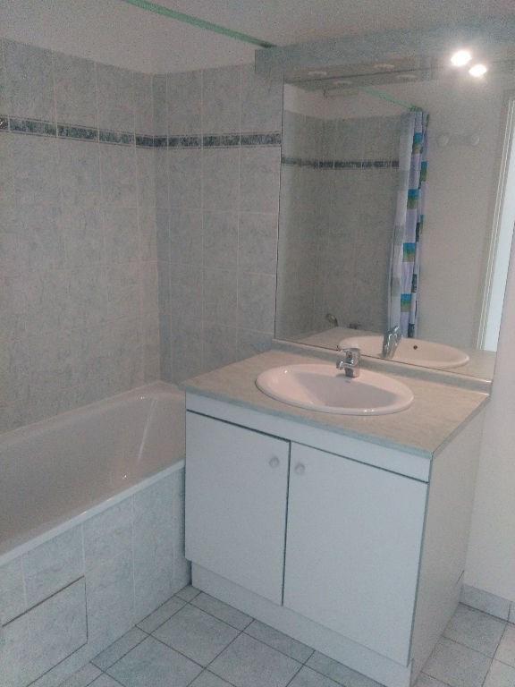 Rental apartment Colomiers 564€ CC - Picture 3