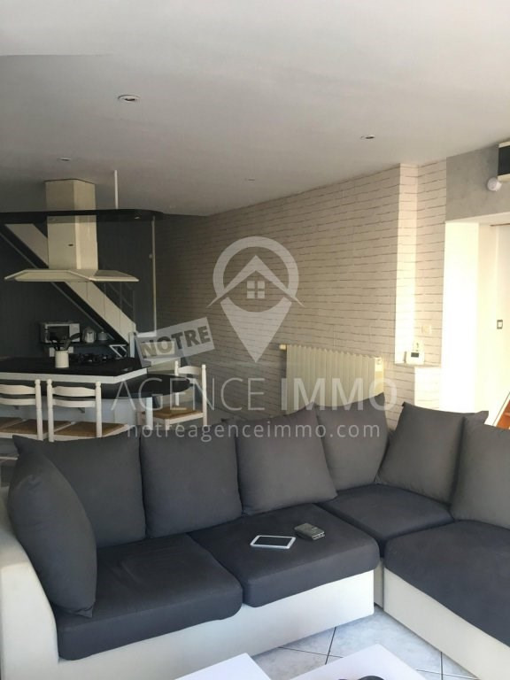 Location maison / villa Vaulx-en-velin 820€ CC - Photo 1