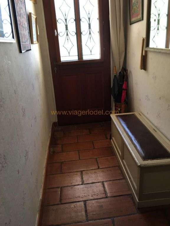 Life annuity house / villa Les angles 70 000€ - Picture 13
