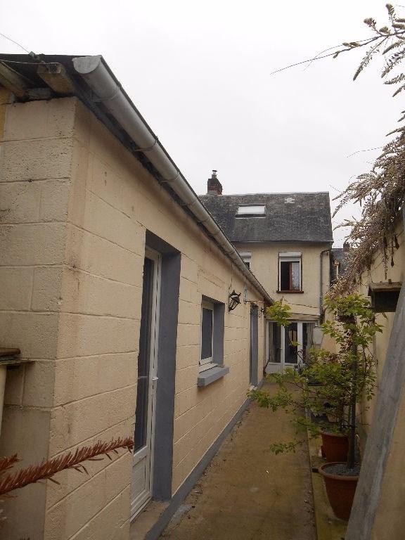 Sale house / villa Marseille en beauvaisis 142000€ - Picture 1
