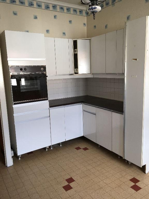 Location appartement Bourgoin jallieu 595€ CC - Photo 1