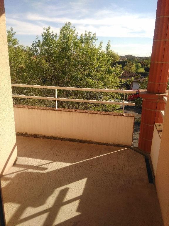 Rental apartment Colomiers 564€ CC - Picture 6