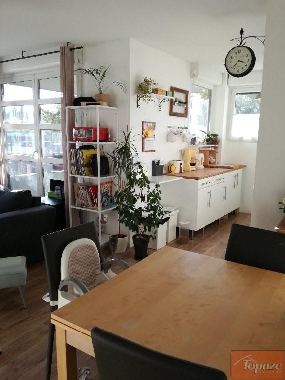 Vente appartement Ramonville-saint-agne 175000€ - Photo 3