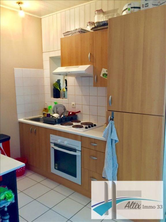 Venta  apartamento St loubes 117000€ - Fotografía 4