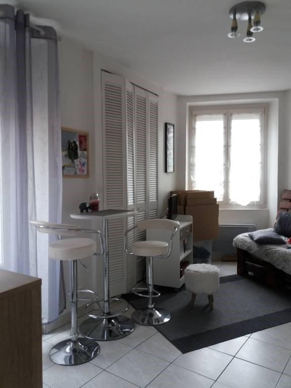 Rental apartment Arpajon 465€ CC - Picture 1