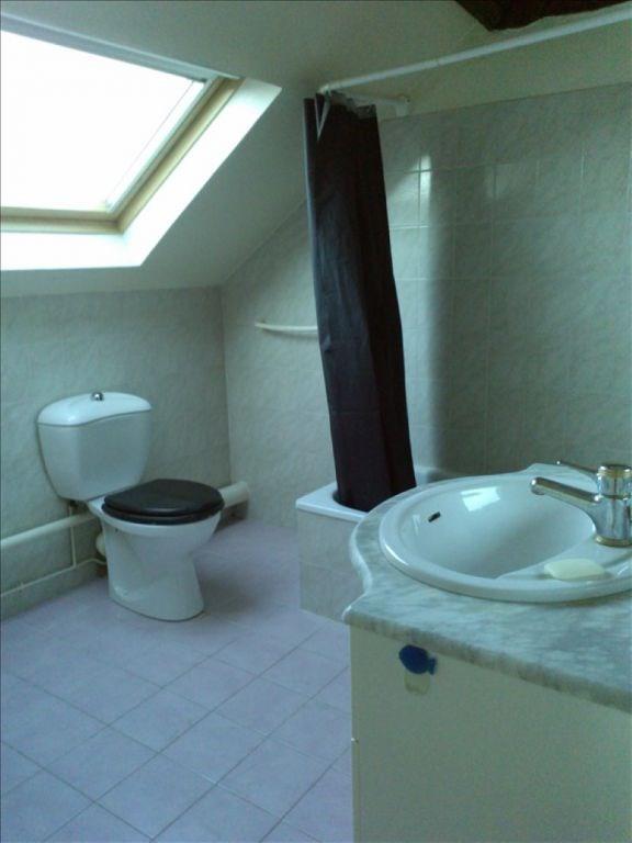 Rental apartment Nozay 872€ CC - Picture 5