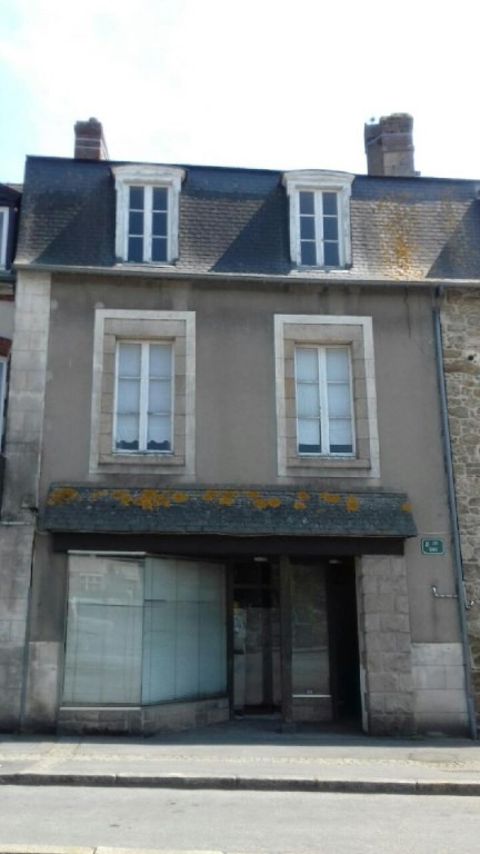 Vente maison / villa Plancoet 89250€ - Photo 1