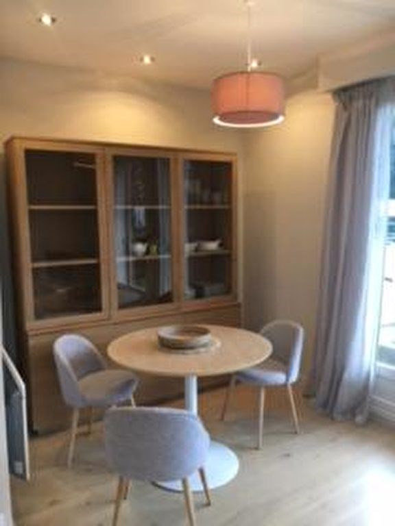 Location appartement Saint germain en laye 1 550€ CC - Photo 1