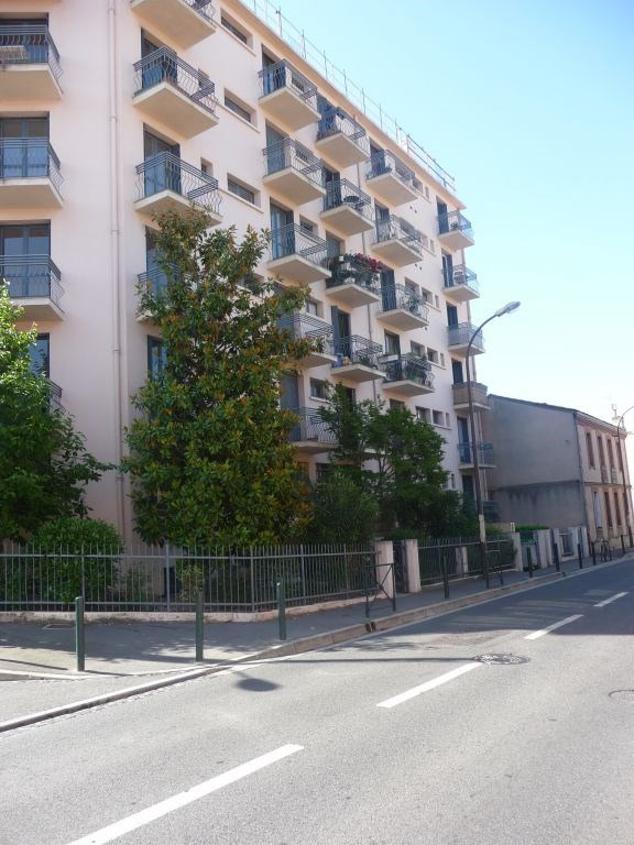 Location appartement Toulouse 524€ CC - Photo 1