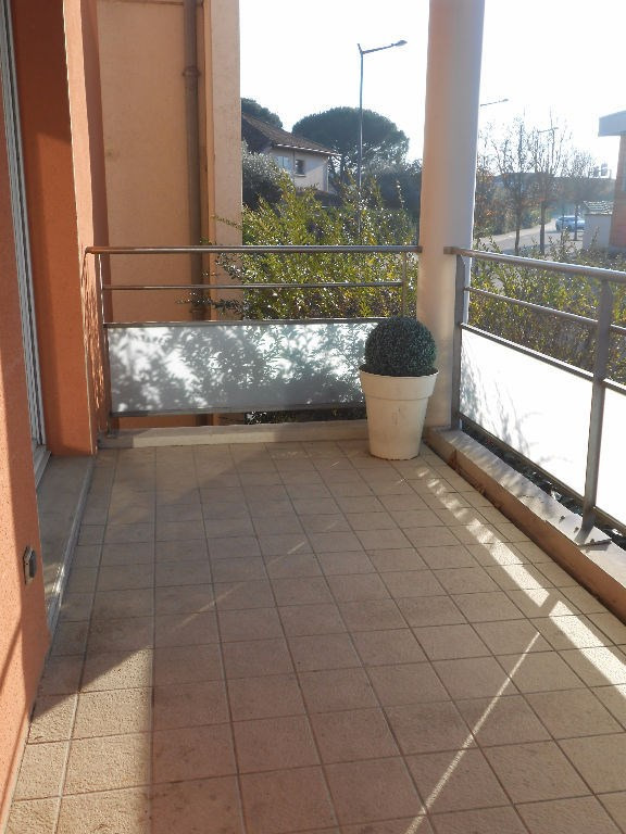 Sale apartment Colomiers 208 000€ - Picture 4