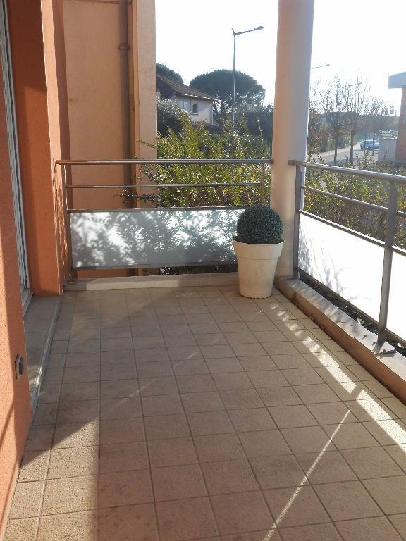 Vente appartement Colomiers 208000€ - Photo 4