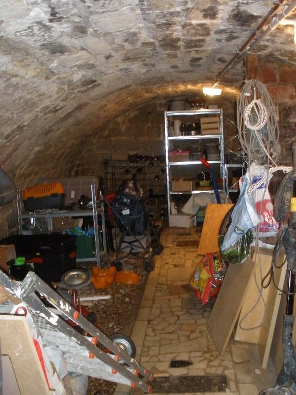 Rental house / villa Conflans sainte honorine 1350€ CC - Picture 9