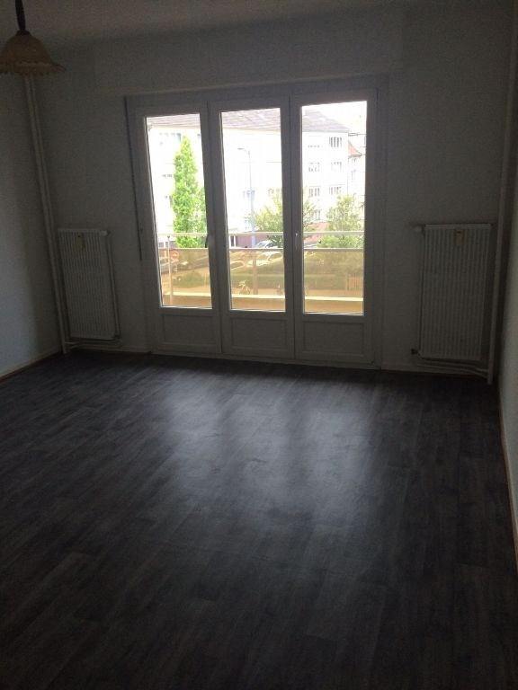 Location appartement Strasbourg 485€ CC - Photo 2