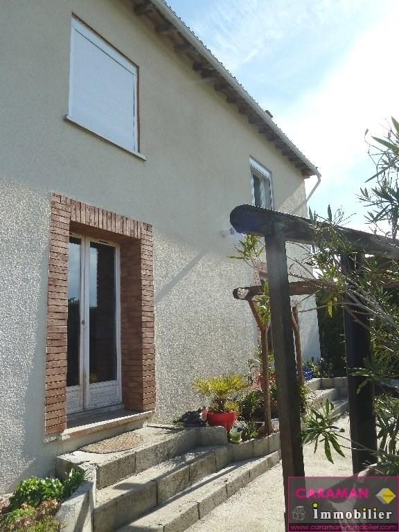 Vente maison / villa Caraman  10 minutes 175000€ - Photo 8