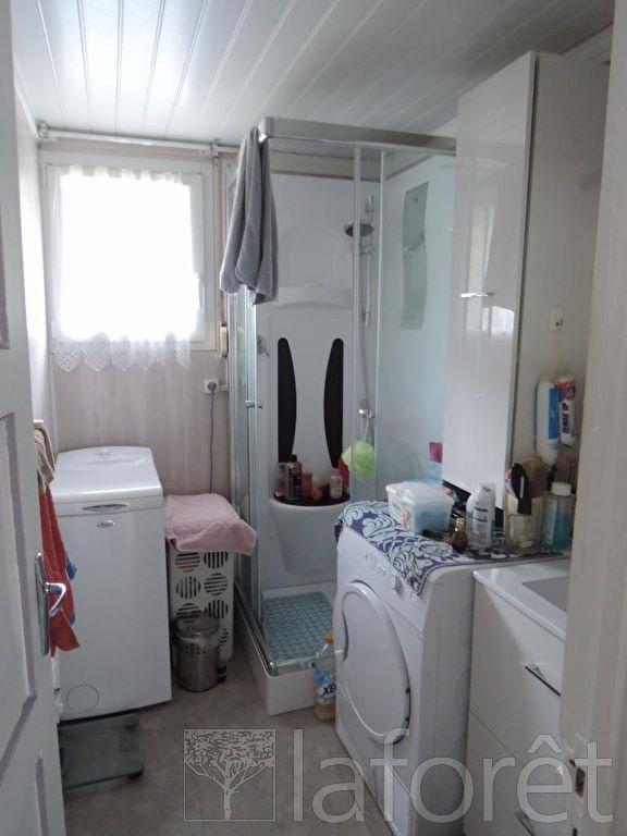 Vente maison / villa Pont audemer 118100€ - Photo 5