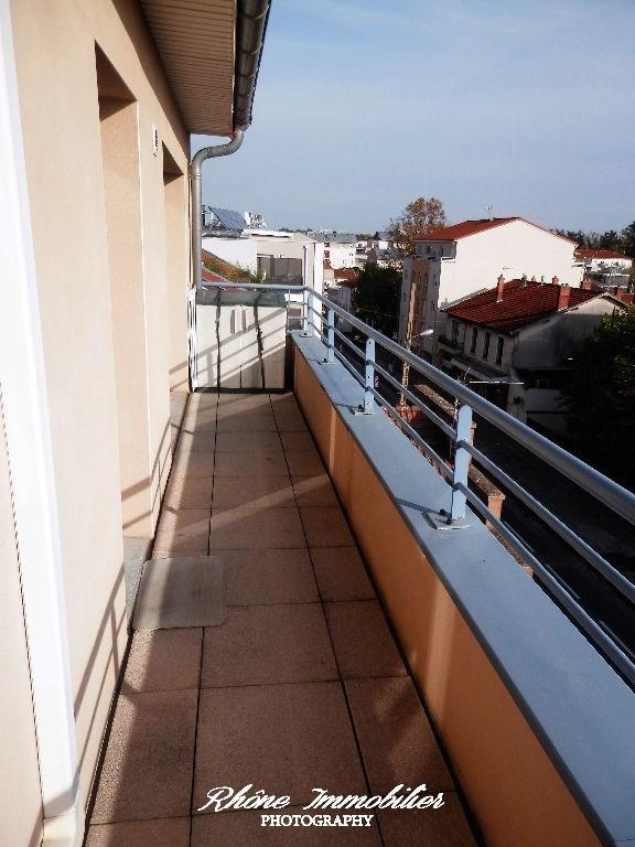 Vente appartement Decines charpieu 240000€ - Photo 5