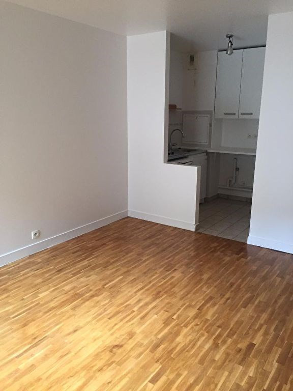 Location appartement Levallois perret 895€ CC - Photo 2