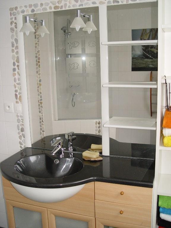 Vente maison / villa Le palais 420450€ - Photo 7