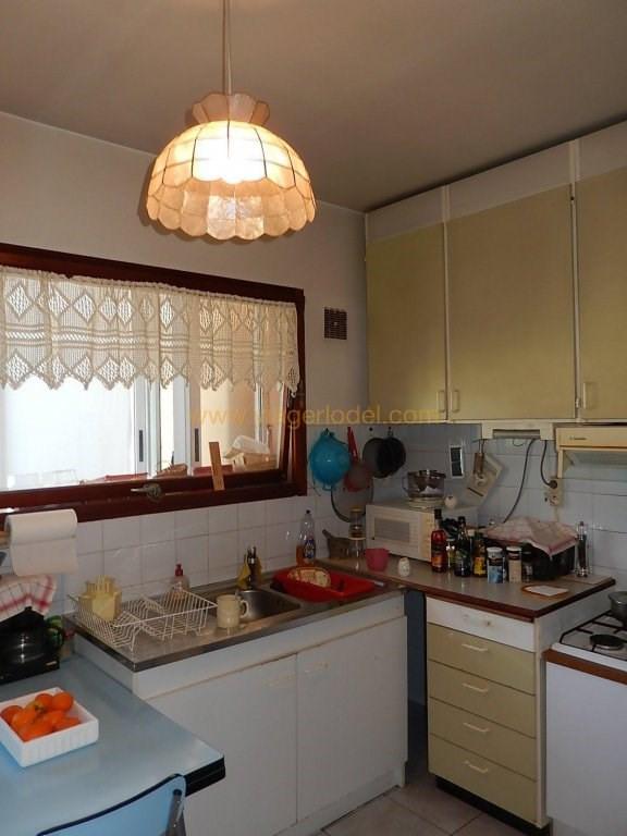 Lijfrente  appartement Menton 73000€ - Foto 6