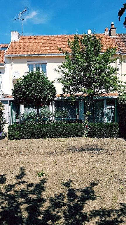 Sale house / villa Cholet 134900€ - Picture 7