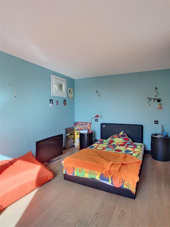 Immobile residenziali di prestigio casa Saint jeannet 580000€ - Fotografia 9
