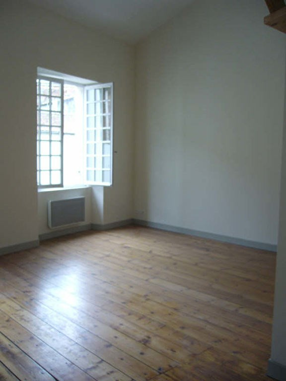 Rental apartment Agen 500€ CC - Picture 1
