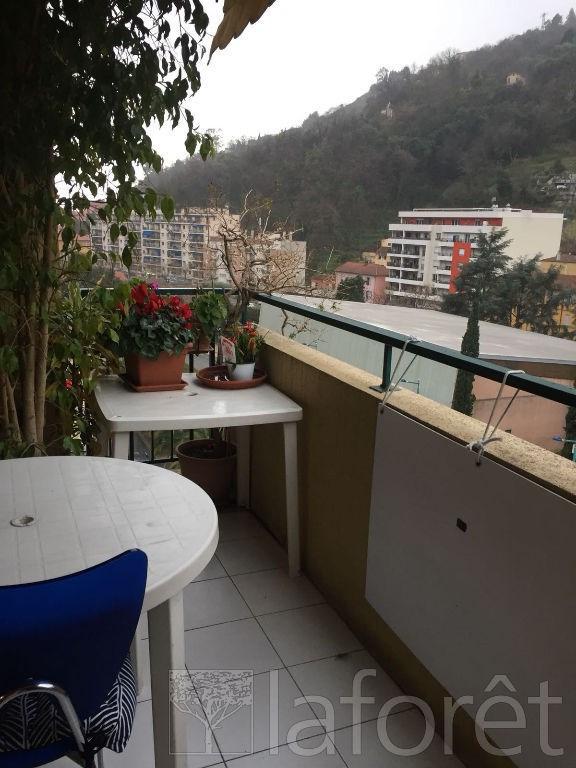 Vente appartement Menton 266000€ - Photo 6