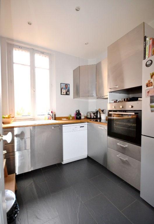 Vente appartement Boulogne billancourt 610000€ - Photo 5
