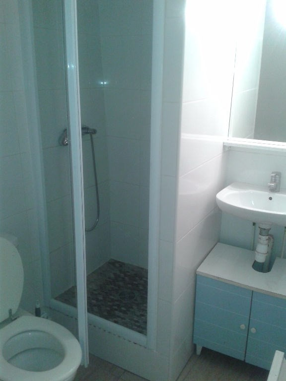 Rental apartment Le port marly 500€ CC - Picture 3