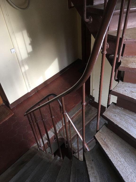 Vente appartement Villeneuve saint georges 79000€ - Photo 7