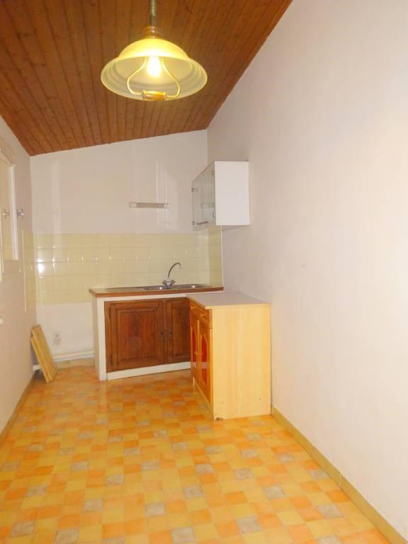 Rental apartment Avignon 434€ CC - Picture 4