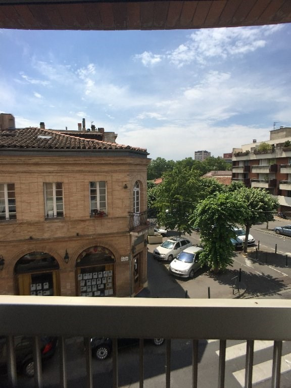 Vente appartement Toulouse 280000€ - Photo 8