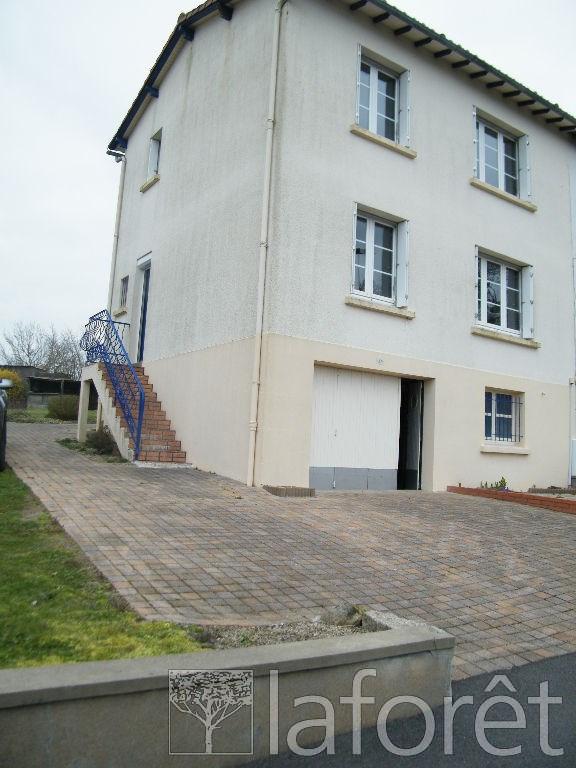 Sale house / villa Saint aubin des ormeaux 98000€ - Picture 1