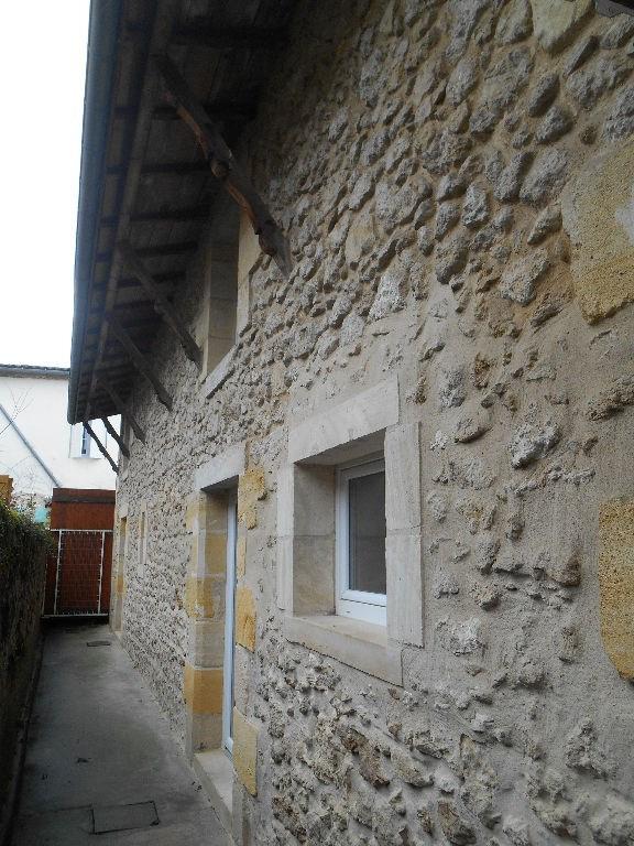 Sale house / villa La brede 258000€ - Picture 1