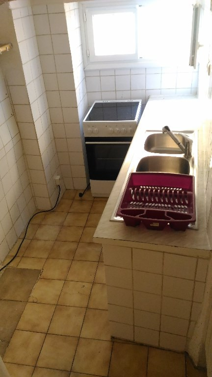 Rental apartment Gattieres 475€ CC - Picture 6