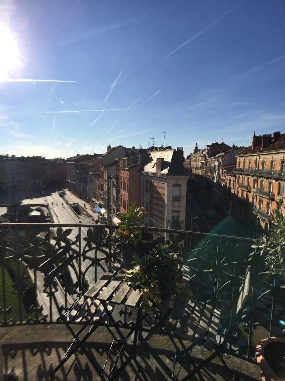 Sale apartment Toulouse 467 000€ - Picture 1