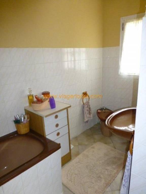 Lijfrente  huis La brigue 125000€ - Foto 10