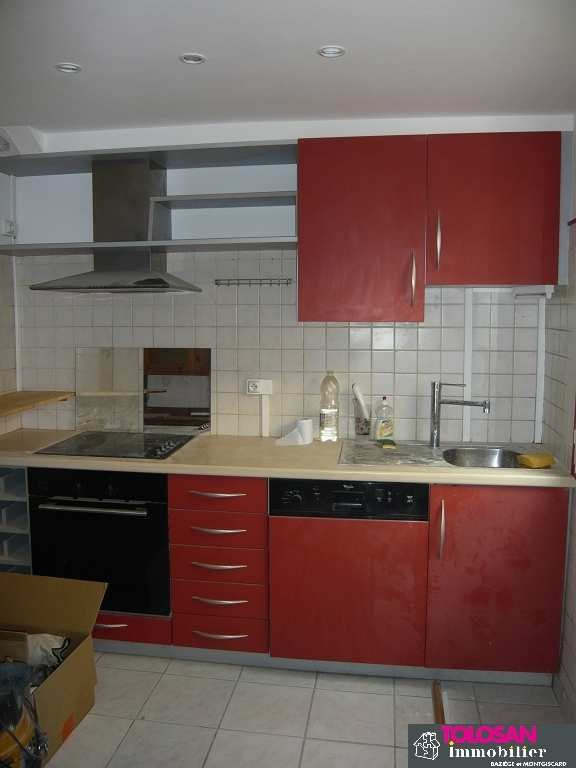 Vente maison / villa Ayguesvives secteur 135 000€ - Photo 2