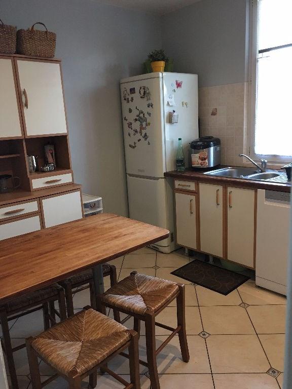 Vente appartement Villeneuve saint georges 198000€ - Photo 5