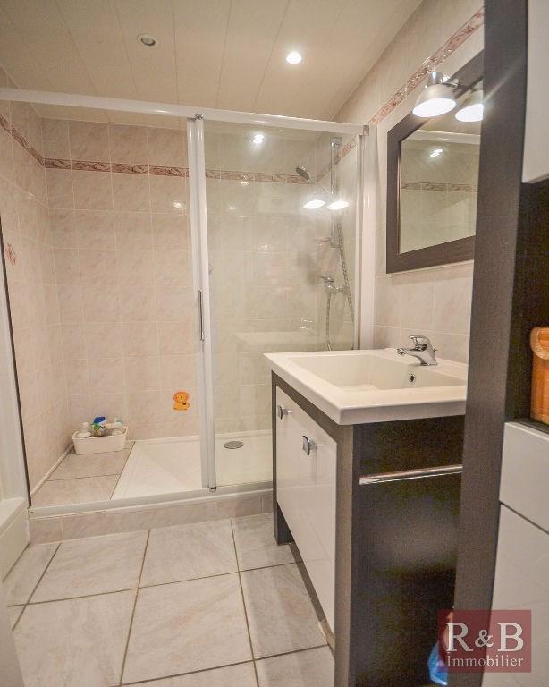Vente appartement Les clayes sous bois 165000€ - Photo 6
