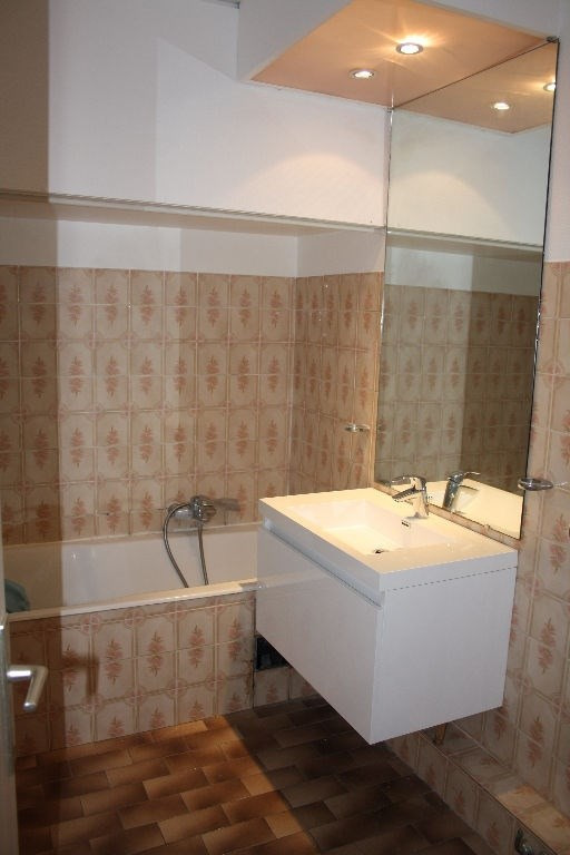 Sale apartment Nice 198000€ - Picture 6