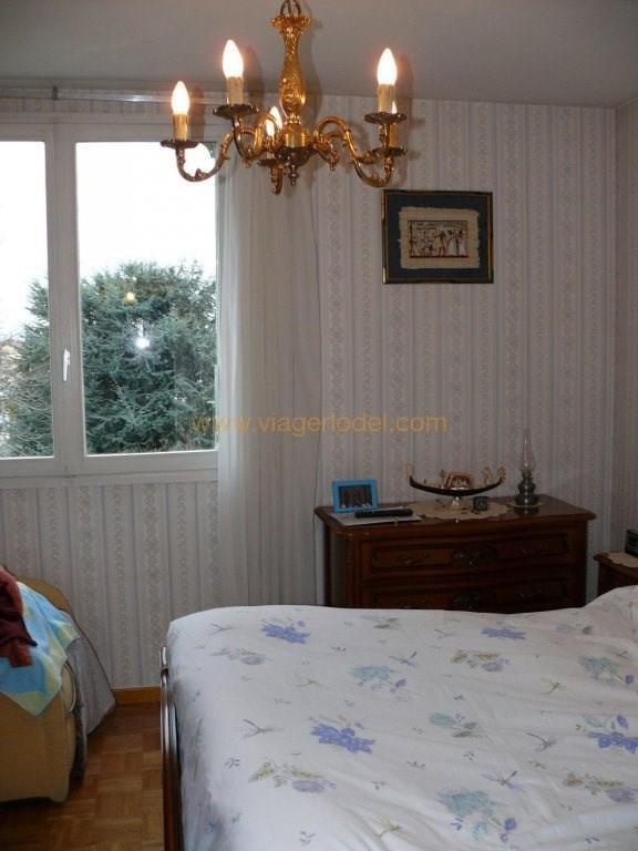 Vendita nell' vitalizio di vita appartamento Clermont-ferrand 55000€ - Fotografia 8