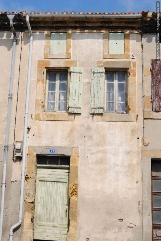 Venta  casa Villasavary 40000€ - Fotografía 10