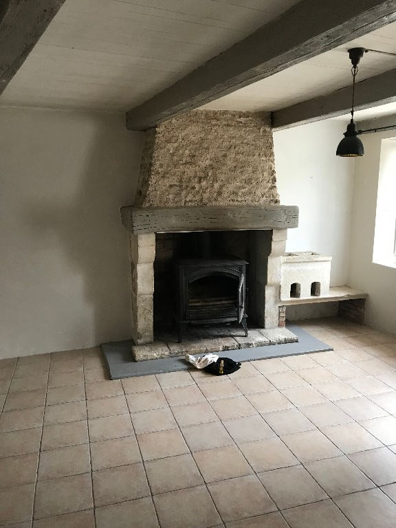 Vente maison / villa La jarrie 141 000€ - Photo 2